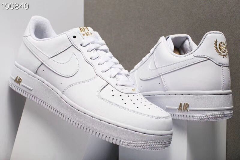 7a52f2060e79 Nike Air Force 1 Low Crest Logo