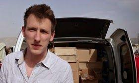 Guardian: Το FBI σuνομίλησε με το IS για την απελευθέρωση του Peter Kassig ~ Geopolitics & Daily News