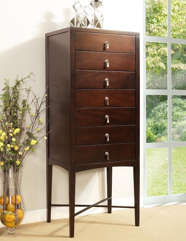 Port 7 Drawer Chest By Ligna Furniture