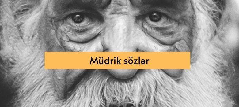 Mudrik Sozler Mudrik Sozlər Və Daha Mənali Kəlamlar In 2021 Historical Figures Movie Posters Poster