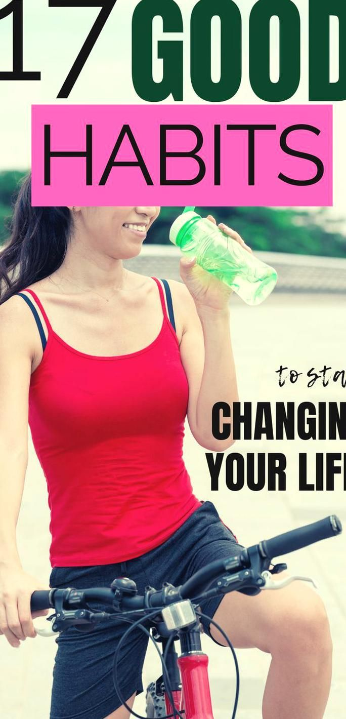 Use this guide to inspire a new week of healthy living