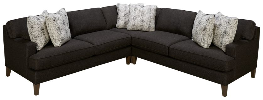 Max Home Maxwell Max Home Maxwell 3 Piece Sectional Jordan S
