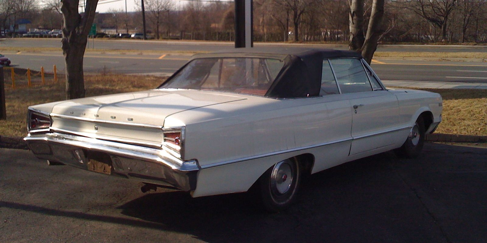 Dodge polara wikipedia the free encyclopedia