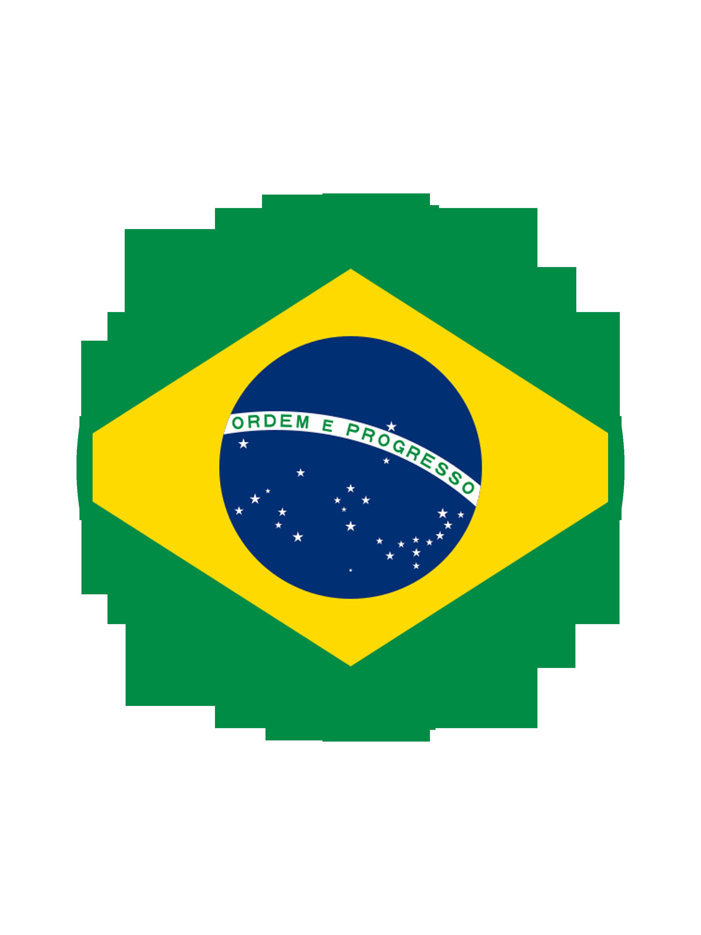 Flag Brazil National Symbols Brazil Flag Brazil