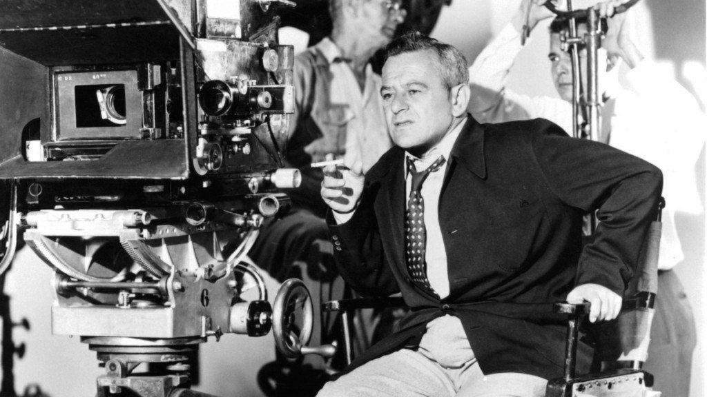 30. William Wyler #williamwyler