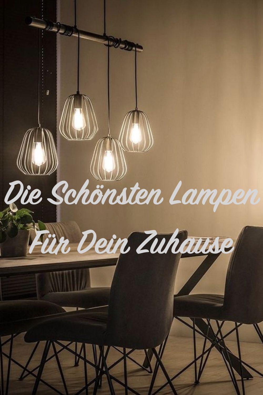 Die Top 10 Schönsten Lampen Für Dein Zuhause Zuhause Schöne Lampen Lampen