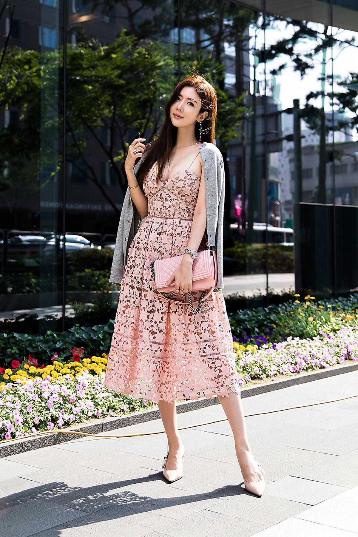 Choi Yujin, Street Fashion 2017 in Seoul | street womenstyle ...