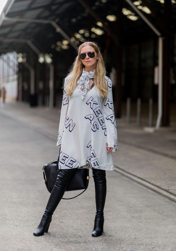 Best Street Style Australian Fashion Week 2016 - Image 96