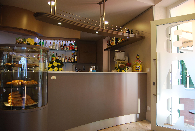 Restaurant & coffee #coffee #italianstyle #espresso #campingmaraborgio #maraborgioverezi