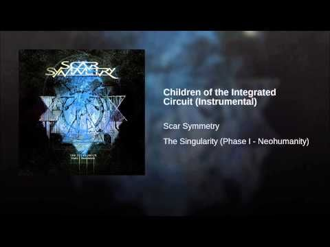 Children of the Integrated Circuit (Instrumental/Track 6) - YouTube