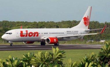 Lion Air Berharap Sanksi Pembekuan Izin Rute Baru Segera Dicabut