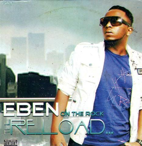 Eben - On The Rock Reloaded - CD