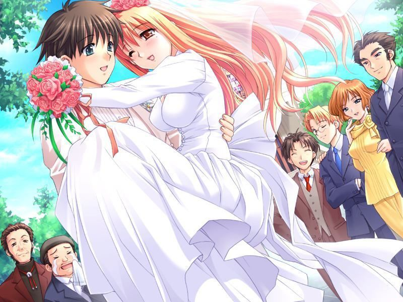 4shared anime wedding dress anime for Anime wedding dress up games