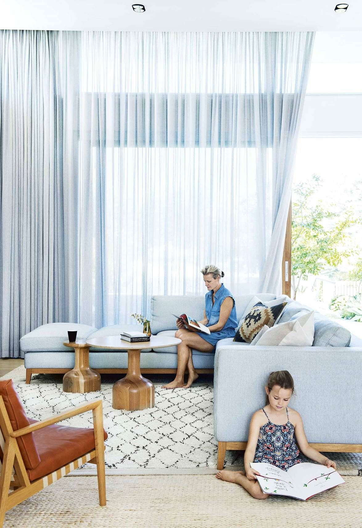 This contemporary Perth home is an eco-friendly haven ...