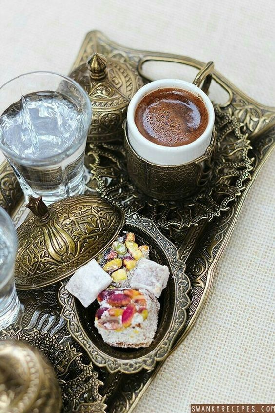 Pin by Gege Gege on For coffee lovers Turkish coffee