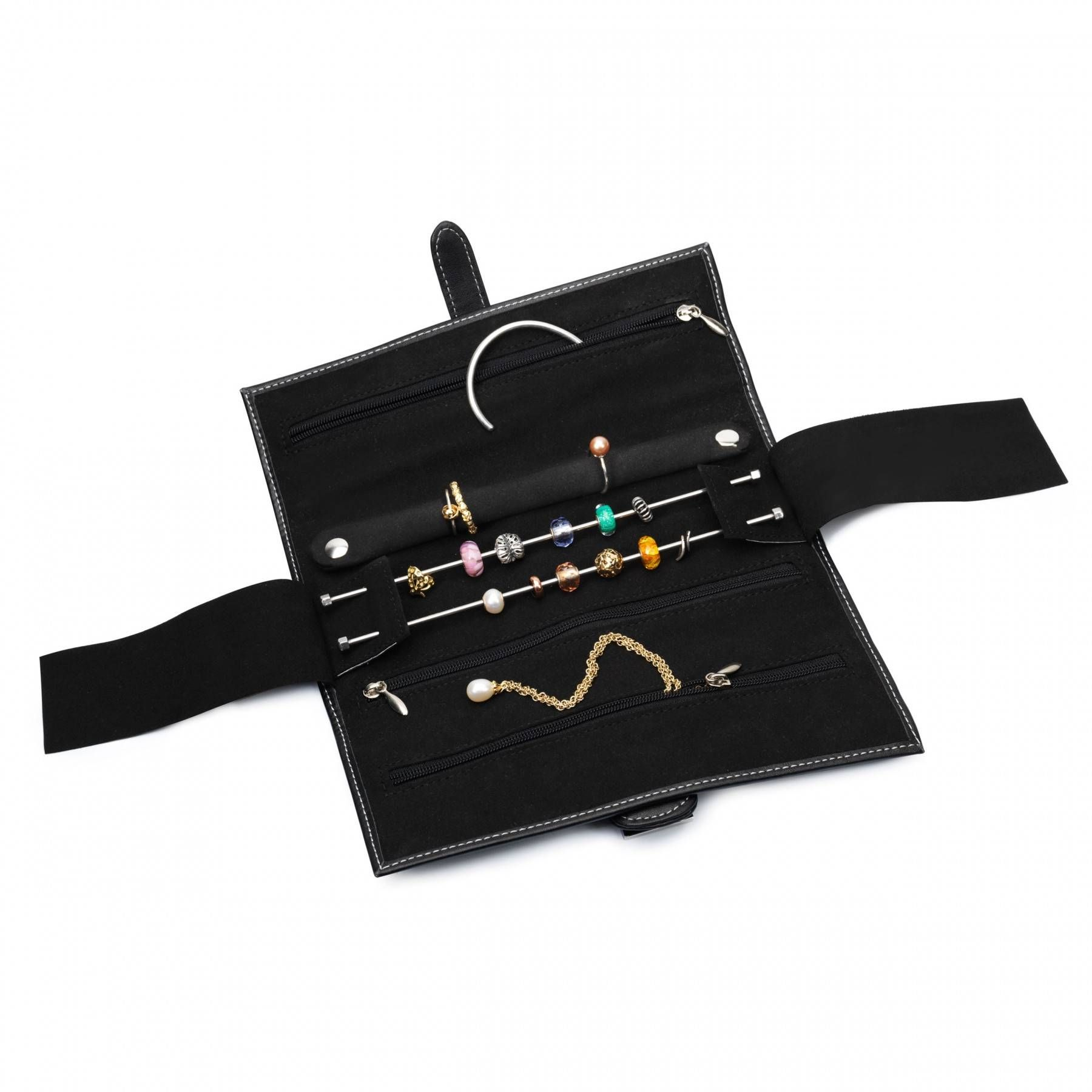 Designer Fashion Jewellery Brands Trollbeads Trollbeads Leather