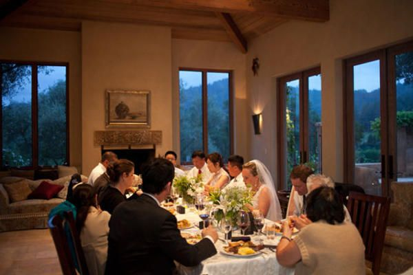 Intimate Wedding Reception Ideas Intimate Wedding Ideas Wedding