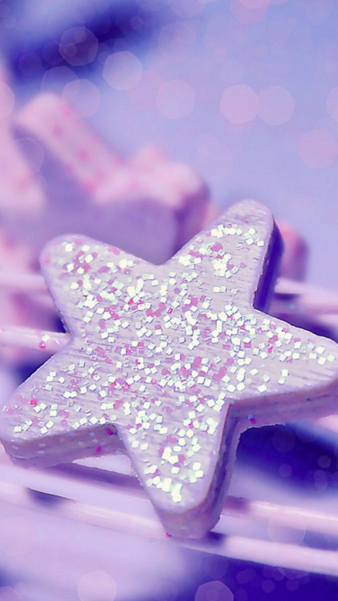 Cute Star Girly Wallpaper Android