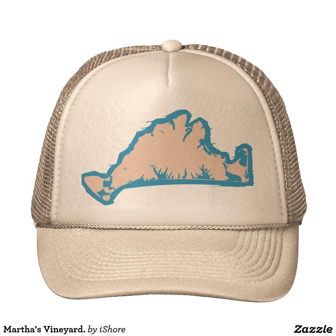 Martha S Vineyard Trucker Hat Trucker Hat Trucker Baseball Trucker Hat