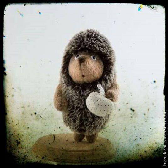 Купить Ёжик в тумане - Ёжик, ёж, ёжик в тумане, ежик, еж, ежик в тумане
