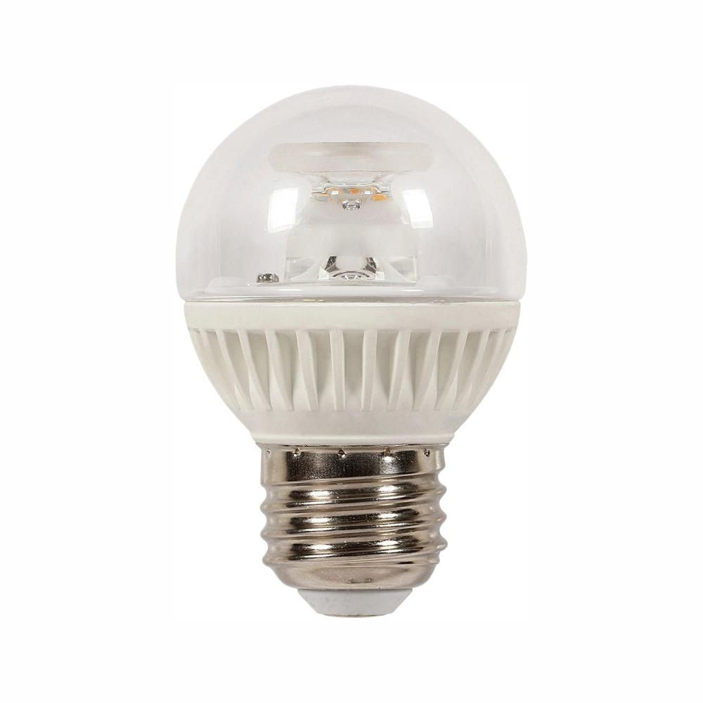Westinghouse 60w Equivalent Soft White Globe G16 5 Dimmable Led
