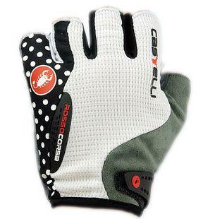 Castelli scorponok gloves bicycle gloves semi-finger ride gloves summer slip-resistant