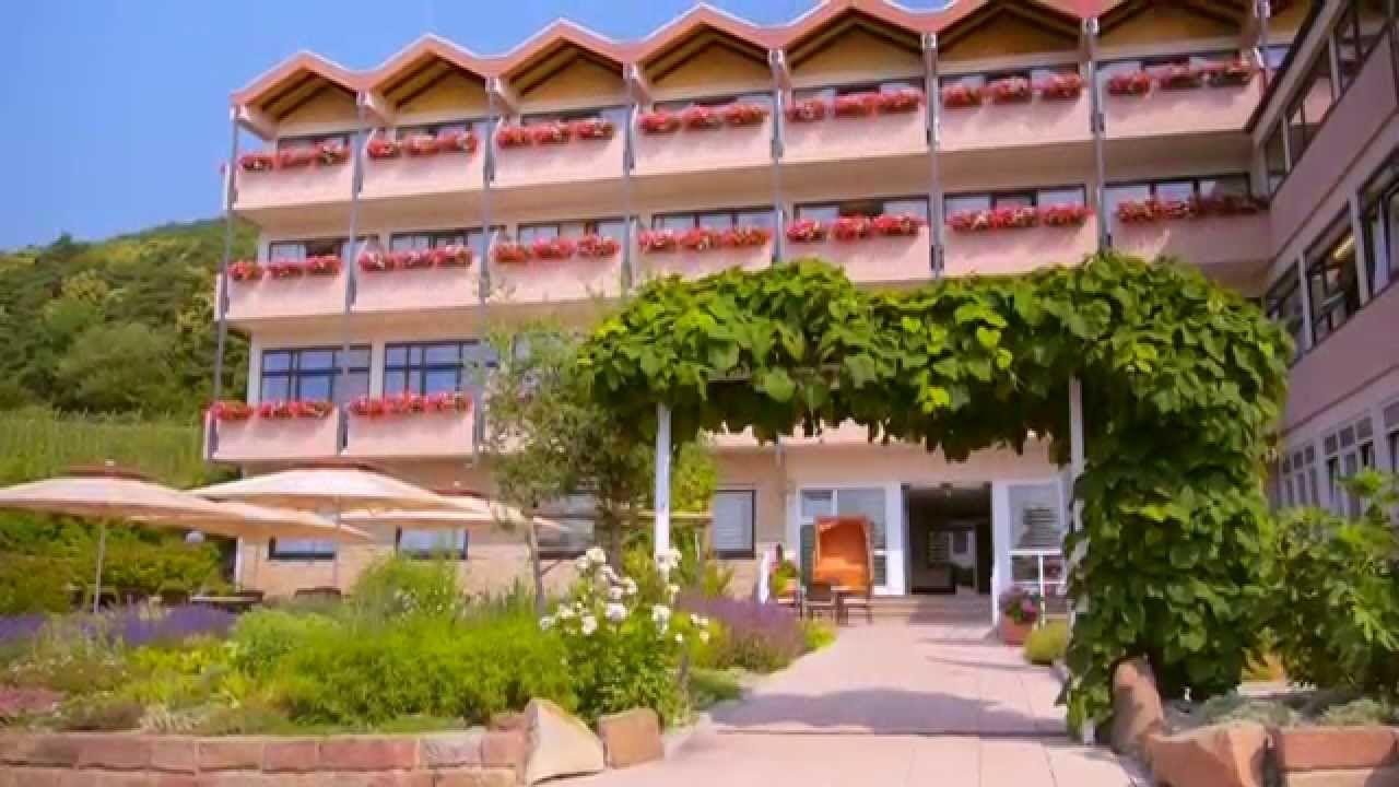 Haus Am Weinberg Hotel Restaurant In St Martin Hotels Haus Weinberg
