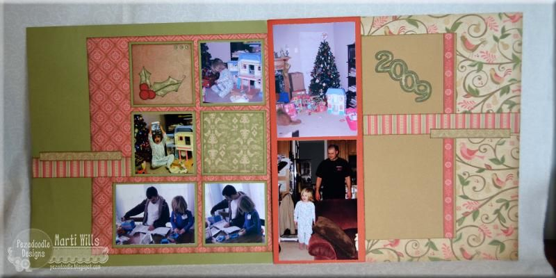 Christmas 2009 by cerridwen3301 - Cards and Paper Crafts at Splitcoaststampers