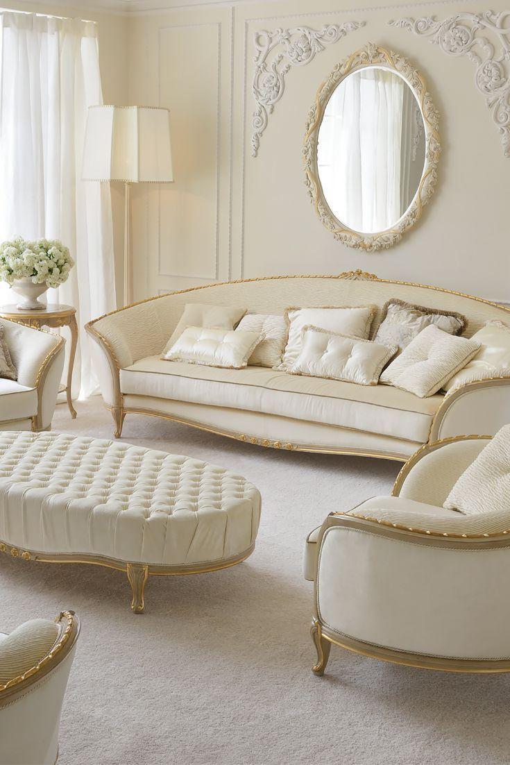 50 Inspiring Living Room Ideas Classicfurniture Ideas Inspiring Living Room Luxury Sofa Luxury Italian Furniture Luxury Furniture