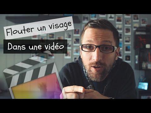 Comment Flouter Un Visage Dans Une Video Ios Final Cut