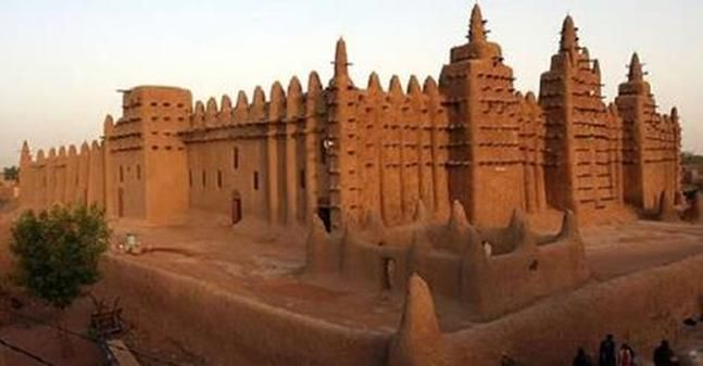 100 African Cities That Were Completely Destroyed By Europeans