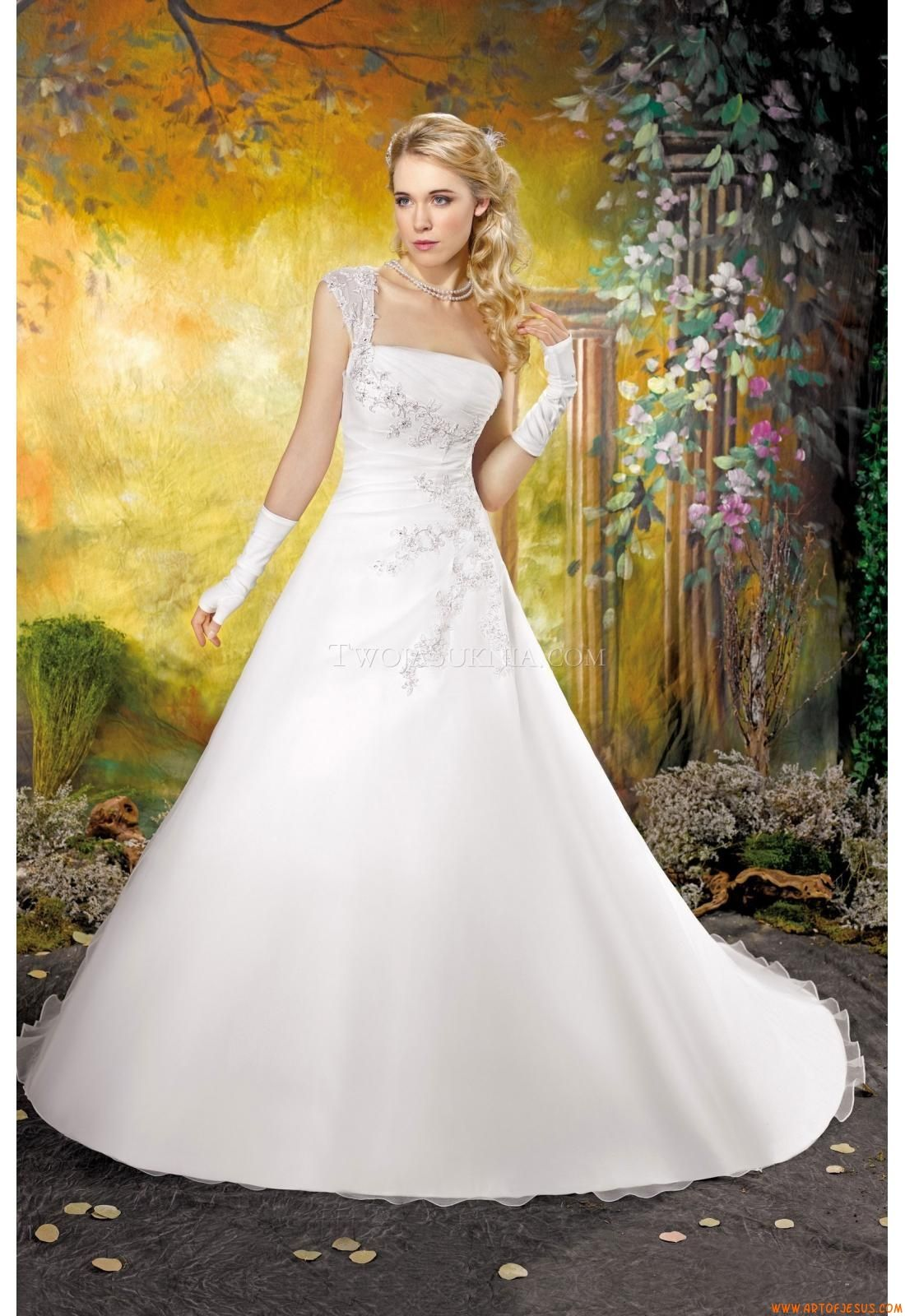 abiti da sposa Collector CL 144-20 2014