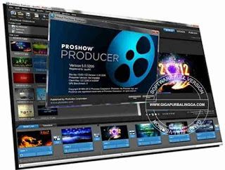 proshow producer full crack 6.0