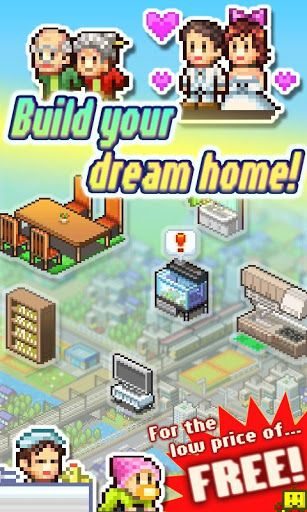 The House Of Your Dreams Is A Dream No More P You Play Both Architect And Landlord In This Fanciful New Sim And It 39 S Up Grand Piano Ruang Permainan Sauna