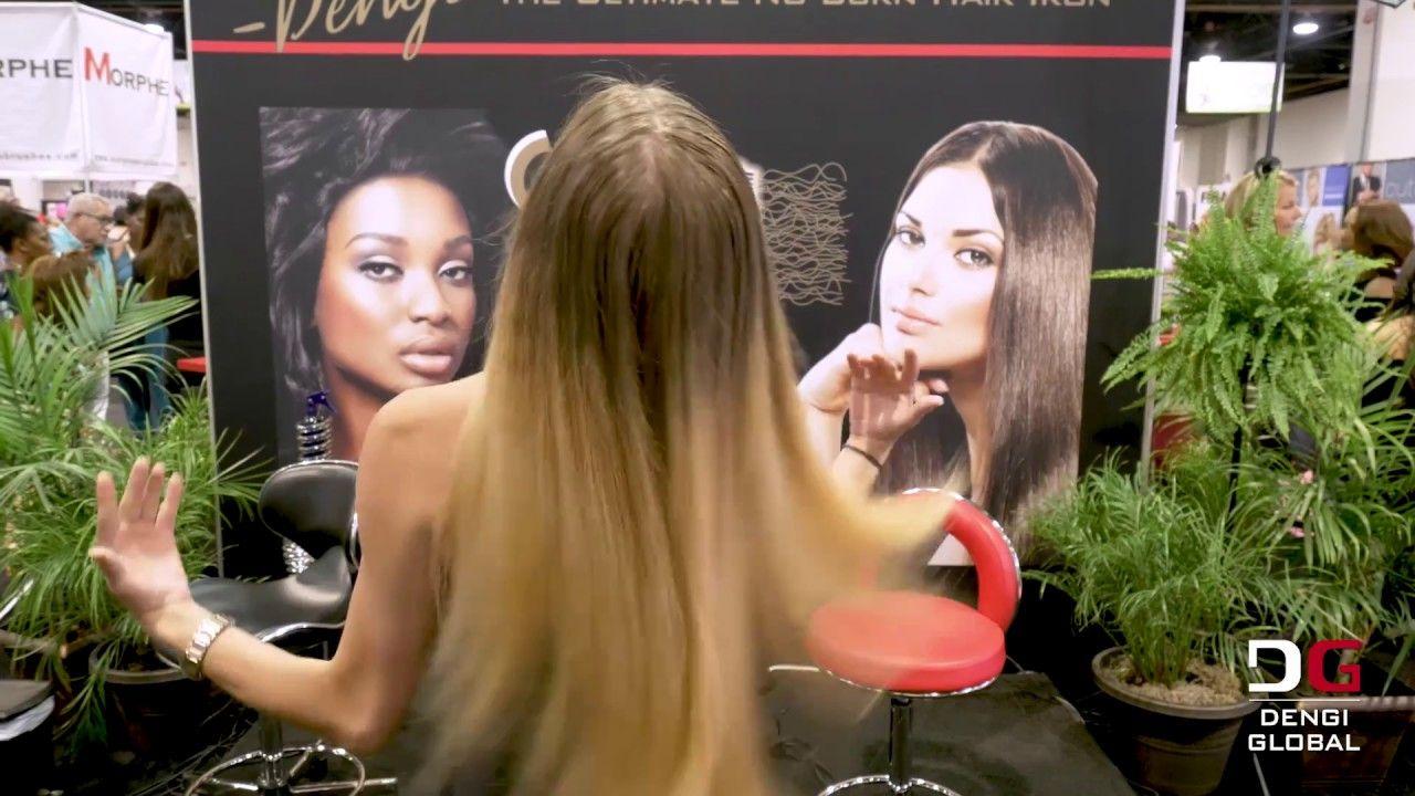 Dengi A Game Changer Hair Styling Tool Hair Styles Hair Tools Hair
