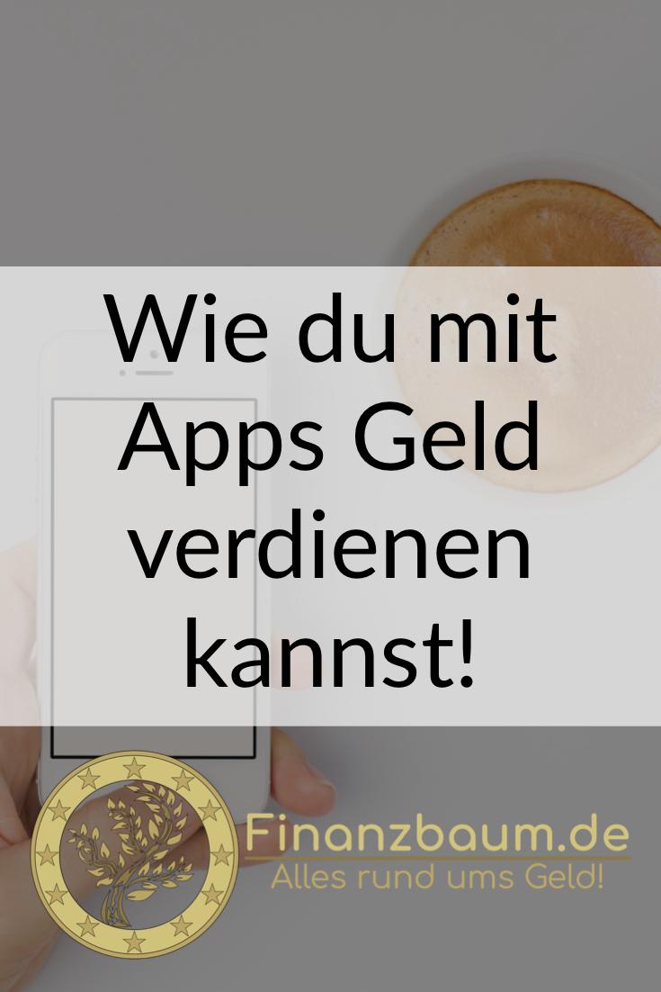 App Erstellen Und Geld Verdienen