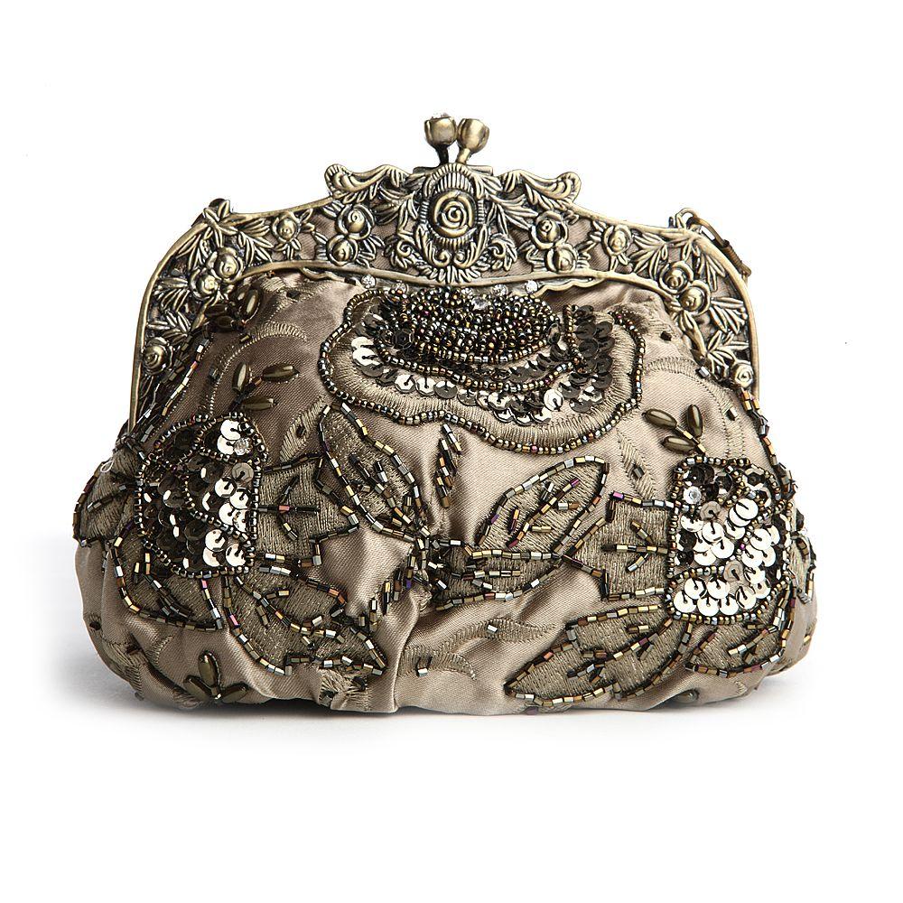 50 Fabulous & Elegant Evening Handbags and Purses | Bags, Germany ...