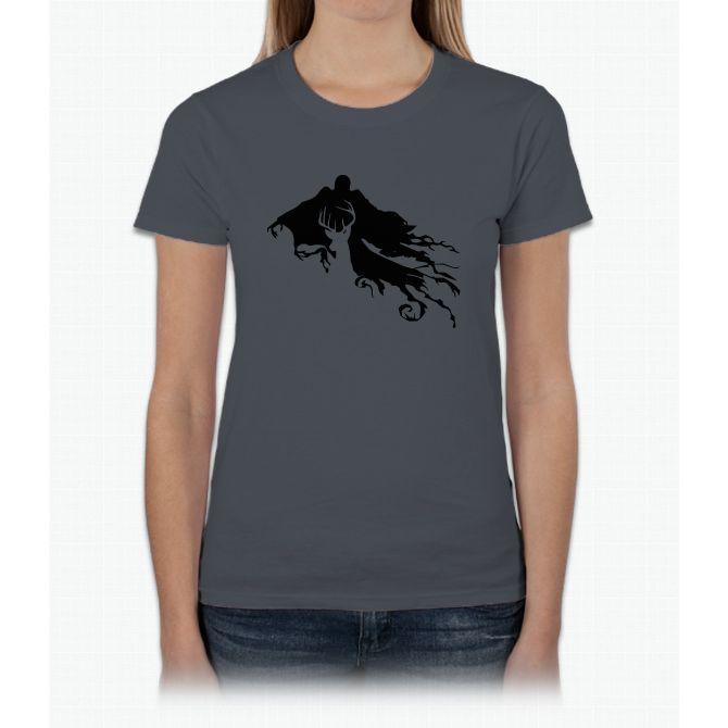 Expecto Patronum! Harry Potter Womens T-Shirt