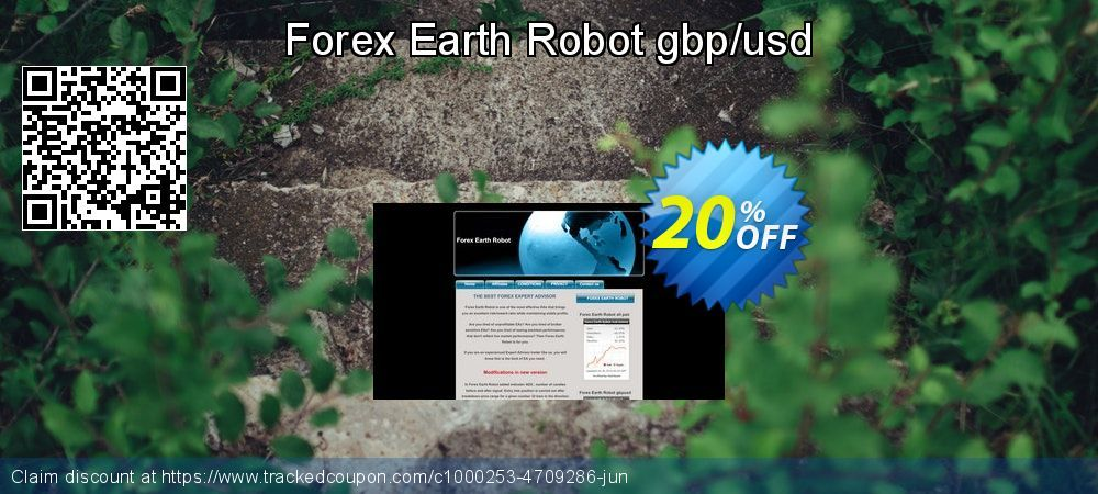 20 Off Forex Earth Robot Gbp Usd Coupon On Halloween Deals