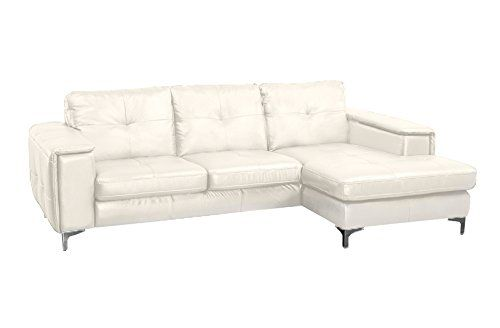 Sofas Frankfurt frankfurt leather sectional sofa in white you can get