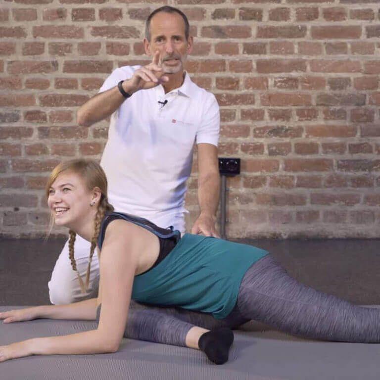Beckenschiefstand und unterschiedlich lange Beine? Was wirklich dahintersteckt und dauerhaft helfen kann