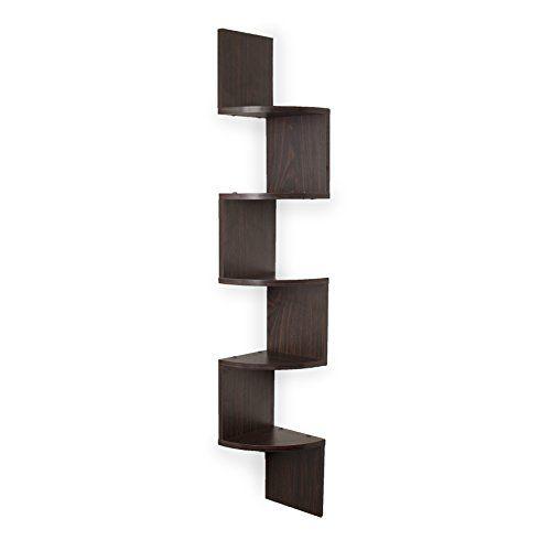 Robot Check Wall Mounted Shelves Corner Bookshelves Corner Wall