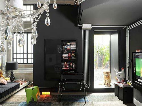 Interieur Inrichting Galerie : Voorbeelden woonkamer inrichting inrichten tips ideeën inspiratie