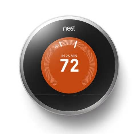 Smart Thermostat Home Depot Canada