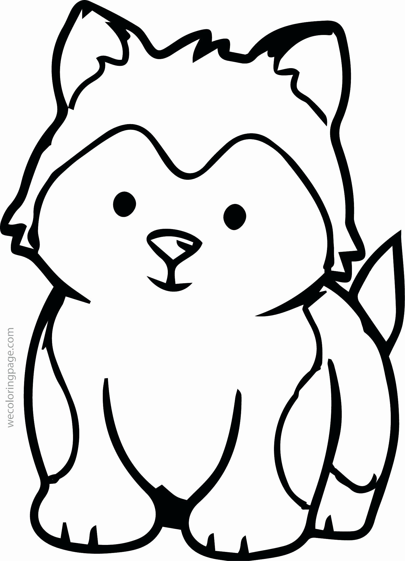 Free Coloring Pages Animals Realistic Unique Sans Coloring Page