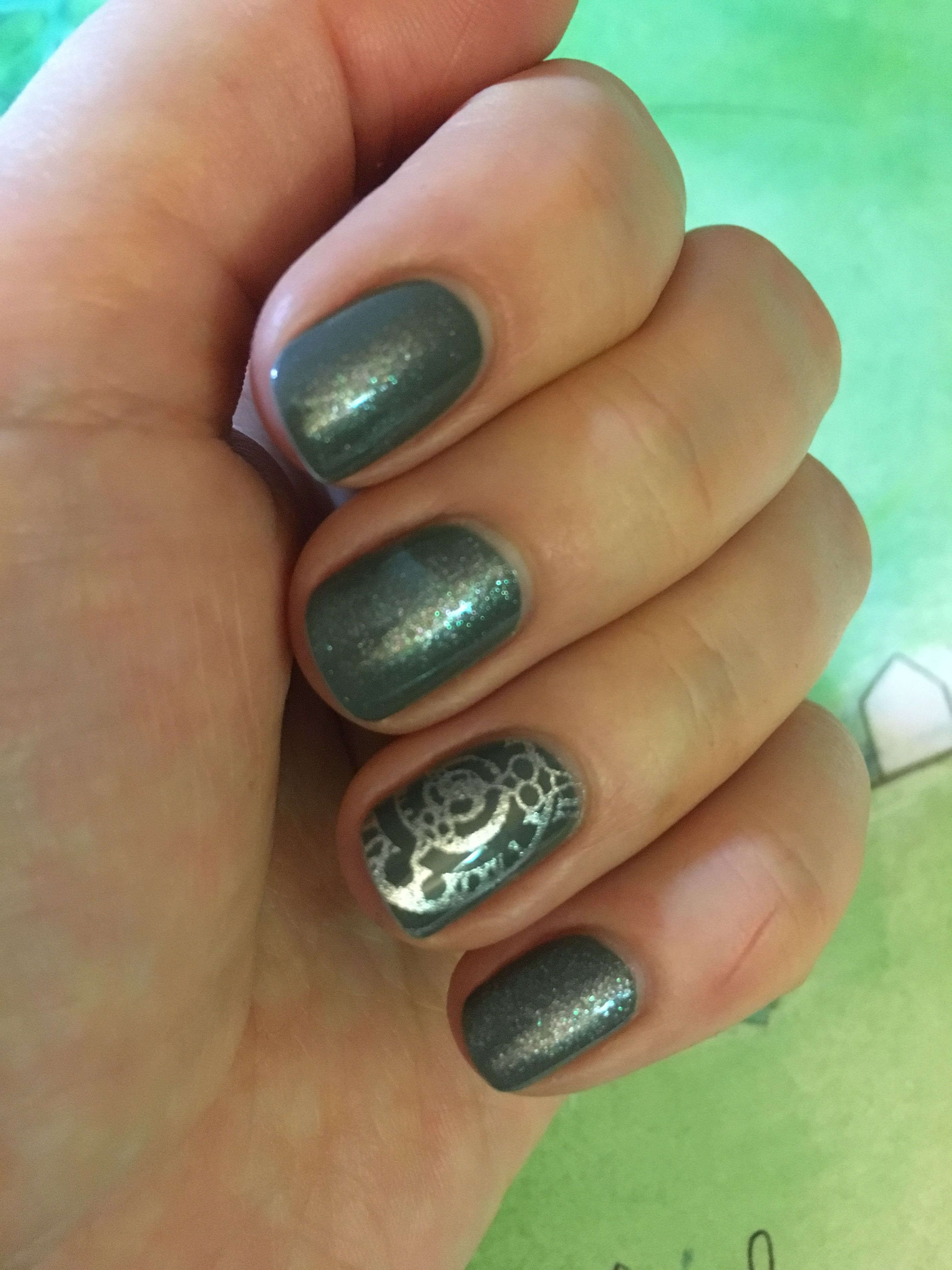essie - sew psyched mit essie - pure pearlfection, moyou london ...