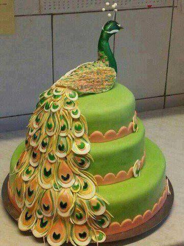 Best Looking Original Cake Ever.