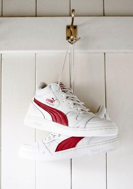 radical Discrepancia variable  Puma Boris Becker   Sneakers: Puma   Puma original, Sportswear brand,  Fashion brands