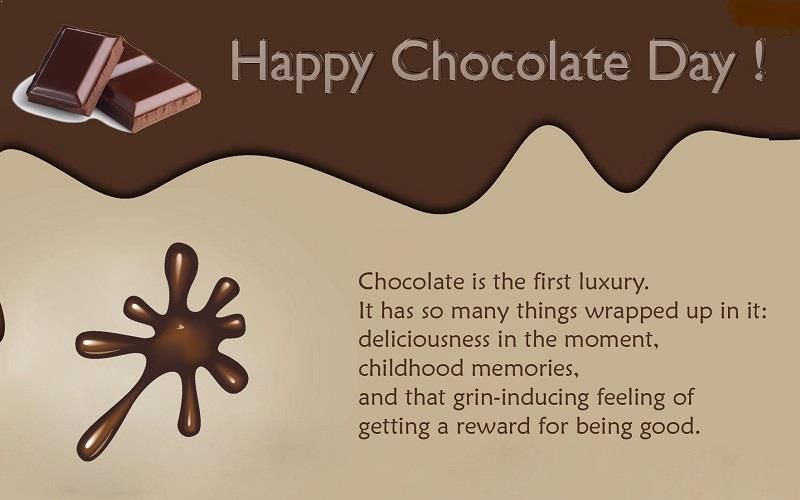 Unique chocolate day greeting card message for her him unique chocolate day greeting card message for her him chocolatedayquotes m4hsunfo