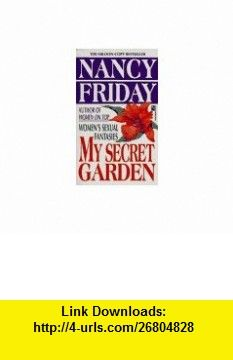 Pdf secret nancy my garden